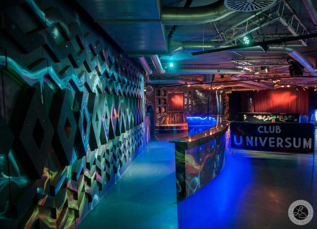 Universum Club